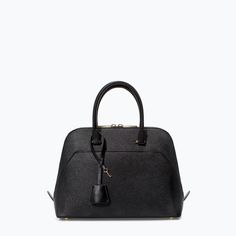 ZARA - WOMAN - MINI CITYBAG