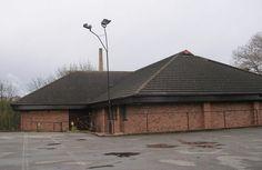 Kingdom Hall  West Yorkshire