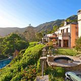Take a peek inside Kelsey and Camille Grammer's Malibu mansion on FrontDoor.com.   HGTV FrontDoor