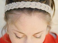 Headband - Receita