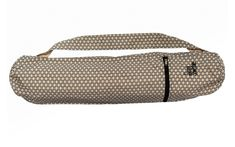 Excited to share the latest addition to my shop: Yoga Mat Bag, Handcrafted , Cotton Yoga Mat Carrier, Eco friendly Yoga Bag Relaxing Yoga, Yoga Mat Bag, African Women, European Fashion, Laser Engraving, Bag Making, Printing On Fabric, Classic Style, Calves