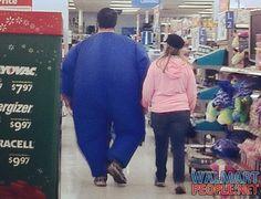 People Of Walmart Part 29 - Pics 3