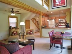 Want to stay near the Marina while in McCall? Check out Red Fox Lodge!  Also is just minutes from the beautiful Payette Lake and Legacy Park!  More info here: http://www.donerightmanagement.com/vacation-rental-home.asp?PageDataID=96678  For bookings/inquiries, visit our website at www.DoneRightManagement.com or call our office at 877-996-6100 or 208-634-0030.  #Idaho #McCall #Donnelly #Cascade #PayetteLake #LegacyPark #travel #Spring2017 #Summer2017 #vacationhomes #vacationrentals #vacation