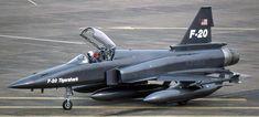 F-20タイガーシャーク