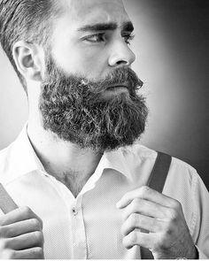 Beard Sam