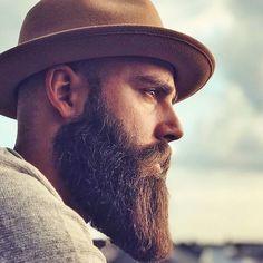 The Beard & The Beautiful -1024