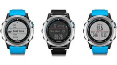 The Garmin Quatix 3 smartwatch could well be proof that there is room in the wearable market for niche devices as this tech is aimed at seafarers and anglers.The water-loving Garmin Quatix 3 has those general fitness functions covered but this Android and iOS-compatible timepiece aims to reel in the ...