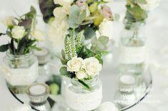 wedding jam jars - Google Search