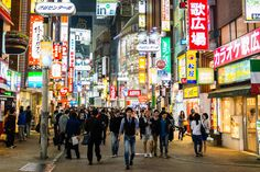 Before visiting Japan I did my research and read a lot of information about various topics. During my time in the country, some of what I read proved itself to be useful and some of it not so useful. There were other things that I encountered that I had never