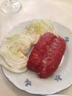 Salsiccia Napoletana piccante με φινόκιο, λίγο λεμόνι και πιπέρι. Primo gusto!