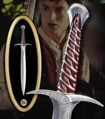 Sting, Frodo's sword