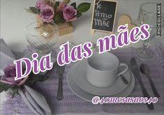 Diva Arteira.: Café da manhã #diadasmaes #40mesasaos40