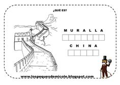 Menta Más Chocolate - RECURSOS y ACTIVIDADES PARA EDUCACIÓN INFANTIL: Proyecto CHINA Jules Verne, Curriculum, Homeschool, Marco Polo, Manila, Egypt, Spanish, Culture, World