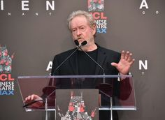 Ridley Scott Defends Republican Tax Bill: Clever Business Owners Will Reinvest, Generate Economic Growth