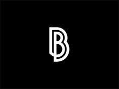 Branding Bear Monogram by Jonathan Howell