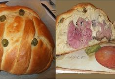Bakery, Yummy Food, Favorite Recipes, Bread, Meals, Delicious Food, Meal, Brot, Baking