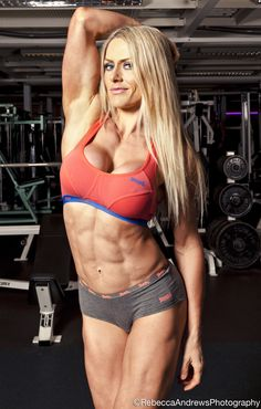 Female bodybuilding escorts uk