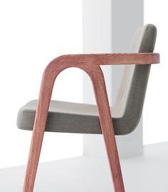 My style chair - wood furniture Design Furniture, Chair Design, Wood Furniture, Modern Furniture, Furniture Removal, Furniture Inspiration, Design Inspiration, Wine Design, Sofa Chair
