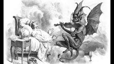 buffalo divine eden № 7 : Photo The Devil's Advocate, Japanese Folklore, Dark Images, Mythical Creatures Art, Comic, Patras, Musical, Dark Art, Creepy
