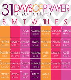 5 prayer ideas for back to school prayers