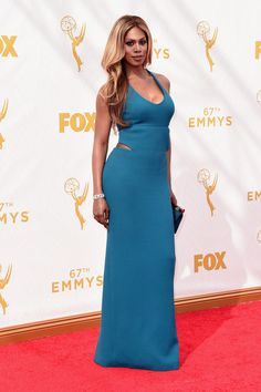 67th Annual Primetime Emmy Awards - Arrivals - Pictures - Zimbio
