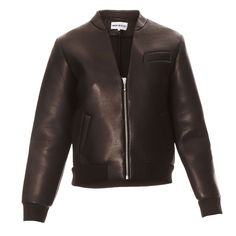 Cet automne, on se la joue dur à cuir avec cette veste AMERICAN RETRO !  http://www.brandalley.fr/UniversLab-Produit/Corner-1669-Rayon-1410088