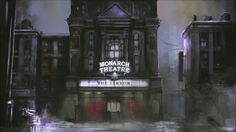 #36 The Monarch theater
