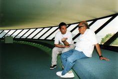 "Films & Architecture: ""Oscar Niemeyer – Life is a Breath of Air"""