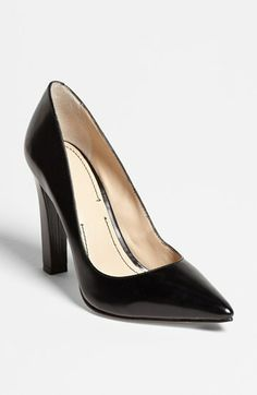 Elizabeth and James 'Vino' Pump available at #Nordstrom