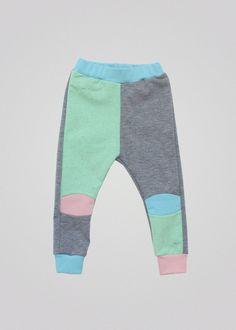 Abel Pants PDF Sewing Pattern #Confident-Beginner