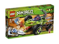 LEGO Ninjago 9445 -  Schlangen-Quad Lego http://www.amazon.de/dp/B005KITKVW/ref=cm_sw_r_pi_dp_knXHub0CEQGH9
