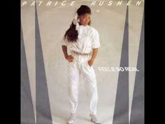 """http://www.patricerushen.com    From the  1984 Feels So Real (Won't Let Go) 12 """" Version    Rushen was born in Los Angeles, California on September 30, 1954, the eldest of two daughters born to her father and the former Ruth Harris. She demonstrated her musical potential at a young age; she was regarded as a child prodigy. In her teens, she won ..."""