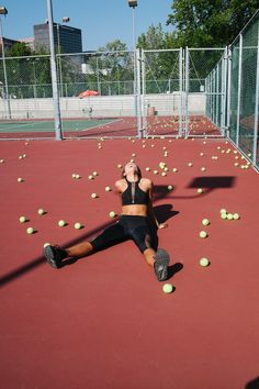 Urban Outfitters - Blog - Without Walls: Tennis Player Cameron Patterson