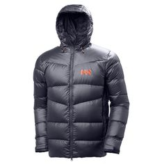 This extremely soft down jacket offers premium warmth combining Primaloft Silver insulation with European goose down This technical down jacket is Helly Hansen, Jackets Online, Mens Clothing Styles, Outdoor Gear, Skiing, Underwear, Winter Jackets, Sleeves, Insulation