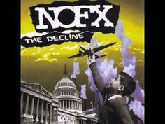 NOFX - The Decline (Official Full Album Version) This song predicted the future of America. :/