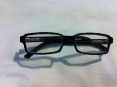 Gucci Glasses with transitions - brown Authentic Gucci