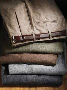 http://www.bensilver.com/Lambswool-Flannel-Trousers,25200.html