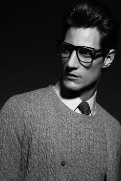 Zara Homme Edition Novembre 2012-2