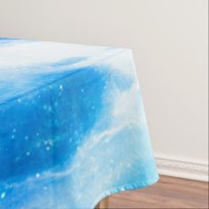 Castle of Glass Tablecloth