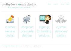 Custom site by @Lindsey Riel.