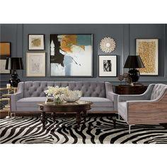 Brayden Studio Crouse  Living Room Collection