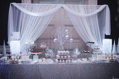 Indoor Winter Wedding by Tunji Sarumi Photography » KnotsVilla