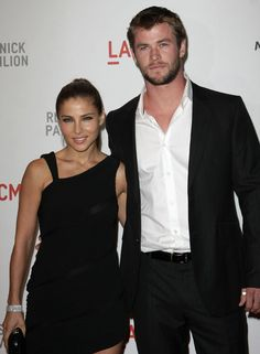 A Baby Girl Entered in The Life of Thor (Chris Hemsworth) and Wife Elsa Pataky