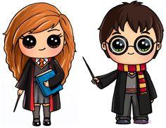 Disney art, dessin harry potter, harry potter kawaii, harry potter ca Harry Potter Tumblr, Harry Potter Hermione, Harry Potter Anime, Harry Potter Kawaii, Arte Do Harry Potter, Cute Harry Potter, Harry Potter Drawings, Harry Potter Characters, Harry Potter Memes