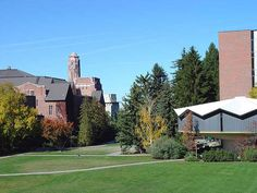 University of Idaho in Moscow, Idaho