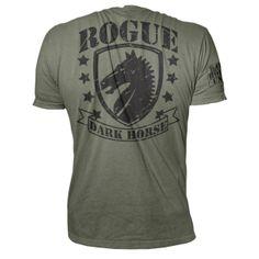 GRAHAM HOLMBERG T-SHIRT Rogue Fitness 4f3a0bf6b