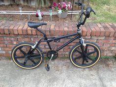 old school bmx decals stickers peddlepower BMX navy blue on clear