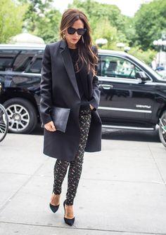 Victoria Beckham, look de la semana