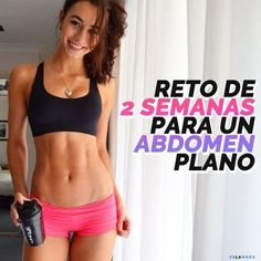 33 Ideas Fitness Mujer Abdomen Plano For 2019 Weight Loss Meals, Stubborn Belly Fat, Gym Time, Excercise, Stay Fit, Fitness Motivation, Fitness Workouts, Lose Weight, Health Fitness