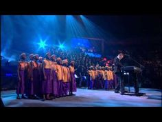 Prepare Ye Away - A New Hallelujah -  Michael W. Smith -  HD 720p